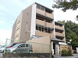 プレサンス京都修学院[1階]の外観