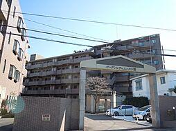 ガーデンシティ三ツ沢公園[402号室号室]の外観