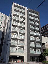 ジアコスモ大阪城南[7階]の外観