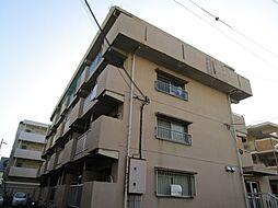 タイガーマンション[4階]の外観