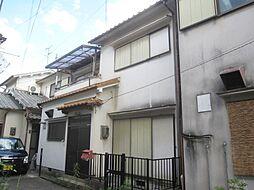 [一戸建] 奈良県奈良市秋篠町 の賃貸【奈良県 / 奈良市】の外観