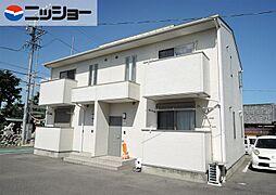 [タウンハウス] 三重県鈴鹿市南若松町 の賃貸【/】の外観