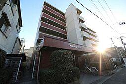 メゾン・ド・ヴィレ深江[309号室]の外観