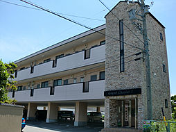 三重県津市久居持川町の賃貸マンションの外観