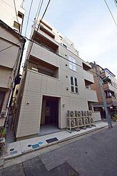 東京メトロ半蔵門線 住吉駅 徒歩10分の賃貸マンション