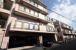 マニーフィーコ&アルファ[3階]の外観