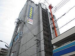 プレジオ神戸WEST[4階]の外観