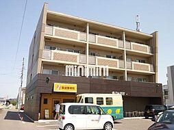 レジデンスヨシヤマ[4階]の外観