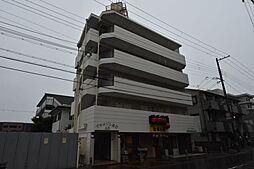 兵庫県尼崎市南塚口町5丁目の賃貸マンションの外観