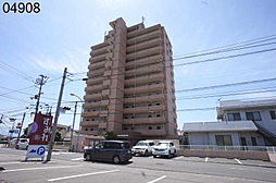 CITY SPIRE東石井[305 号室号室]の外観
