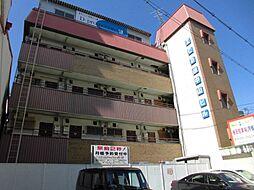 ICD中山ビル[21号室]の外観