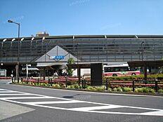 経堂駅(880m)