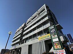 グランヴァレー彩都[7階]の外観