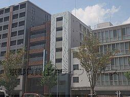 クチュ−ル堀川[4階]の外観