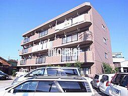 ソレ−ユ[1階]の外観