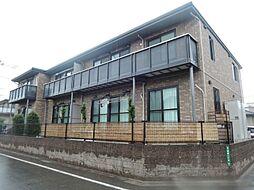 福岡県北九州市若松区塩屋2丁目の賃貸アパートの外観