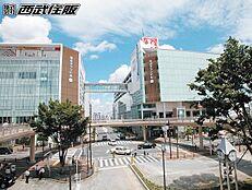 JR青梅線「河辺」駅まで徒歩19分