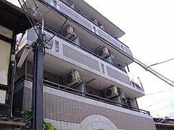 インペリアル御池[4階]の外観