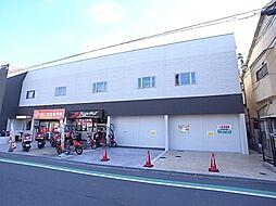 新栄プロパティー沢田[2階]の外観