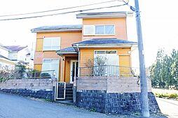 [一戸建] 千葉県山武市横田 の賃貸【/】の外観