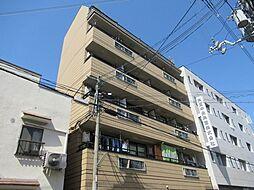 大宝小阪本町ル・グラン[405号室]の外観
