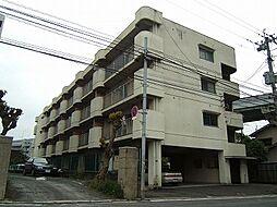 木藤ビル[307号室]の外観