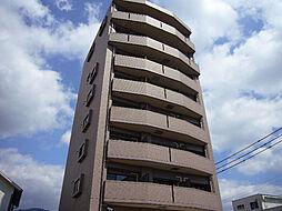 ハーモニー・コート[5階]の外観