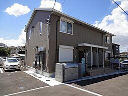 近鉄南大阪線 高鷲駅 徒歩22分の賃貸アパート