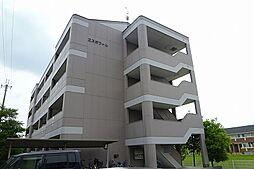 エスポワール[2階]の外観