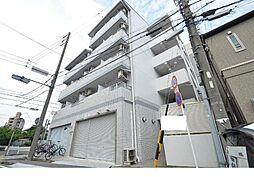愛知県名古屋市昭和区広路通5丁目の賃貸マンションの外観