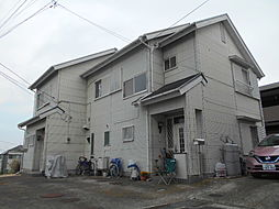 [テラスハウス] 神奈川県平塚市公所 の賃貸【神奈川県 / 平塚市】の外観