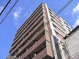 SWISS京橋[8階]の外観