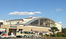 ひばりヶ丘駅 約900m