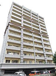 ニューリバー三萩野[9階]の外観