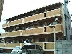 アメニティヒルズI[305号室]の外観