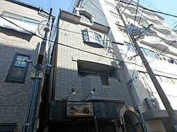 プラネット小阪[2階]の外観