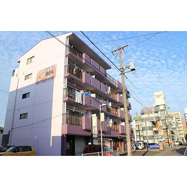 エクセル春日井 3階の賃貸【愛知県 / 春日井市】