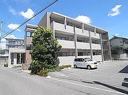 兵庫県姫路市北八代1丁目の賃貸マンションの外観
