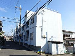 寿マンション[2階]の外観