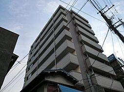 M'PLAZA住吉公園弐番館[7階]の外観