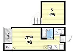 東比恵駅 3.7万円