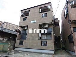 K&Y井尻壱番館[1階]の外観