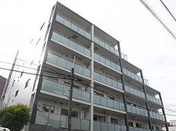 JR埼京線 浮間舟渡駅 徒歩10分の賃貸マンション