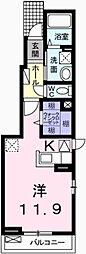 はりま勝原駅 4.8万円