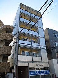 IKコンフォート[5階]の外観