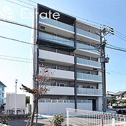 JR東海道本線 尾頭橋駅 徒歩5分の賃貸マンション