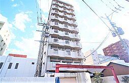 ルミナス[10階]の外観