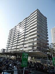高見フローラルタウン五番街46号棟[4階]の外観