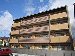 グランドアマレイVII番館[3階]の外観
