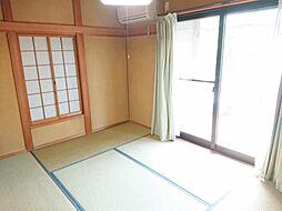 伊賀市山出 戸建て 5LDKの居間